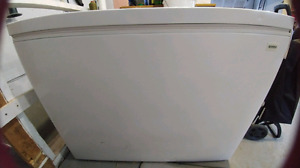 **Reduced** Chest Freezer