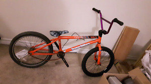 Haro 200.3 and gazebo 200 for both if picked up at same time