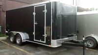 Delivery Service,DIY Moving Service,TRANSPORTER has NEW TRAILERS