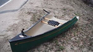 WANTED: Your old unwanted / broken canoe or kayak
