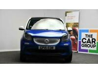 2015 smart forfour **PANORAMIC ROOF** 0.9 PROXY T 5d 90 BHP ***PANORAMIC ROOF **
