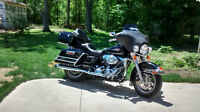 Electra Glide Classic for sale