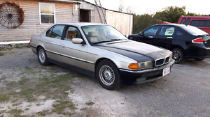 1995 bmw