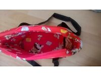 Per carry bag suitable for a small puppy dog £10 brand new