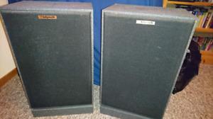 Pair of Klipsch KG4 Speakers