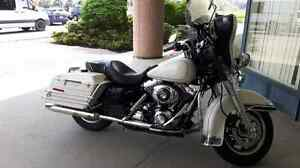 2000 Electra Glide Police