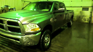2011 dodge 3500 Cummins