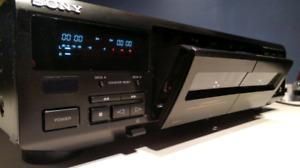 Sony TC WR405