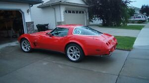 Looking for a project car. 1978-79 corvette.