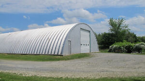 COMMERCIAL WAREHOUSE/INDUSTRIAL SPACE FOR LEASE