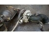 Saab 9-3 1.8 Turbo Charger B207E