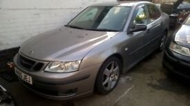 Breaking Parts Saab 9-3 1.9 Parts Only