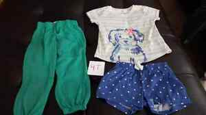 4t girls clothes  Kitchener / Waterloo Kitchener Area image 8
