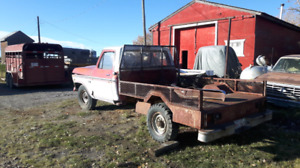 1975 ford f250 2wd