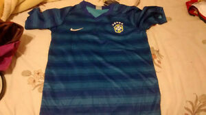 Brazil jersey for sale West Island Greater Montréal image 1