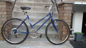 Vélo 12 vitesses – Free Spirit – 12-speed bike