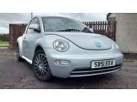 Volkswagen vw beetle 1.6