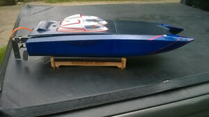 ProBoat Blackjack 26 Brushless Catamaran RC Project Boat