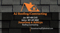Roofing/contracting