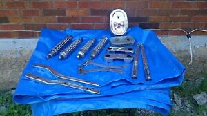 Ironhead parts for sale