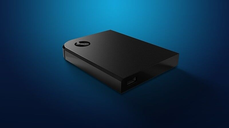 Steam Link (Boxed, New Wireless PC Video Streamer) - Brand New in the Box  £15   in Newcastle, Tyne and Wear   Gumtree