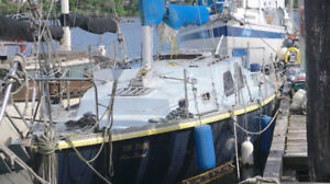 Great Deals on Used and New Sailboats in British Columbia