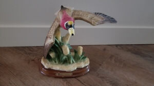 Ruby's Collection Duck Figurine