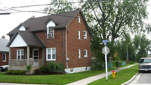 Spacious, very clean, well maintained 2 bedroom plus attic loft
