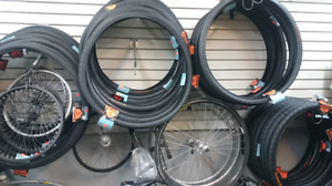 proof bicycle tires - Hybrids and mountain bikes only
