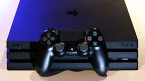Recherche une PS4