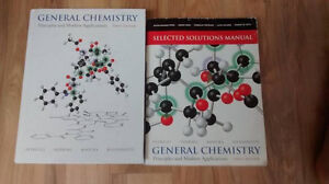 Chemistry Text and Solutions