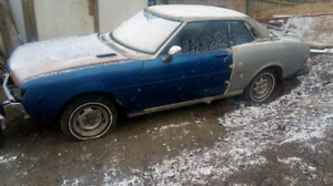 Wanted 1972-79 celica parts
