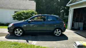 hyundai accent 2008 gl groupe sport
