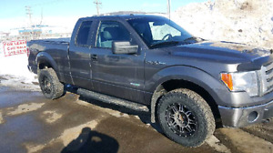 2012 Ford F150 Eco Boost