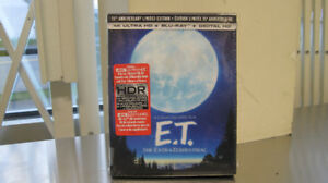 ET - 35th Anniversary Edition