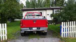 **Part trade for gas truck or sell** 2008 dodge ram 3500 Prince George British Columbia image 3