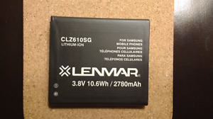 Replacement Battery for Samsung Galaxy S4