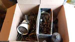 1957 Ford f100  223 inline six and other 223 parts Cambridge Kitchener Area image 5