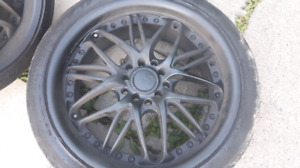 17inch Rims For