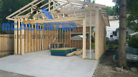 Affordable Concrete Garages FREE Quotes