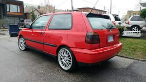 1994 VW MK3 GOLF GTI