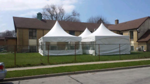 Party Rentals - Tents, Chairs, Tables and Linen Rentals