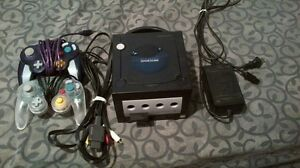 Game cube complet + 30 jeux !!!