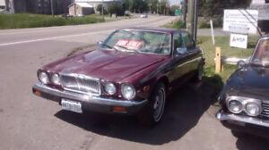 The Classic Jag