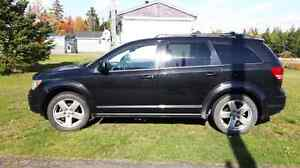 2009 dodge Journey AWD  $5500 or trade for classic/muscle car