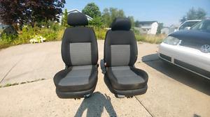 Vw MK4 Golf City Seats