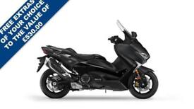 2017 YAMAHA TMAX 530 DX LIQUID DARKNESS *LOW RATE FINANCE AVAILABLE*