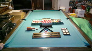 Pool Table (very good condition)  Surrey, BC