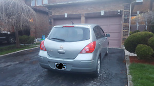 ** Great On Gas** 2010 Nissan Versa