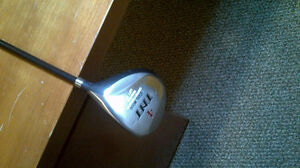 Used TNT 4 Wood Graphite firm Shaft - $30.00